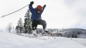 woow la ski