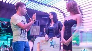 Garciu Irina a cistigat Bursa ACORD Travel