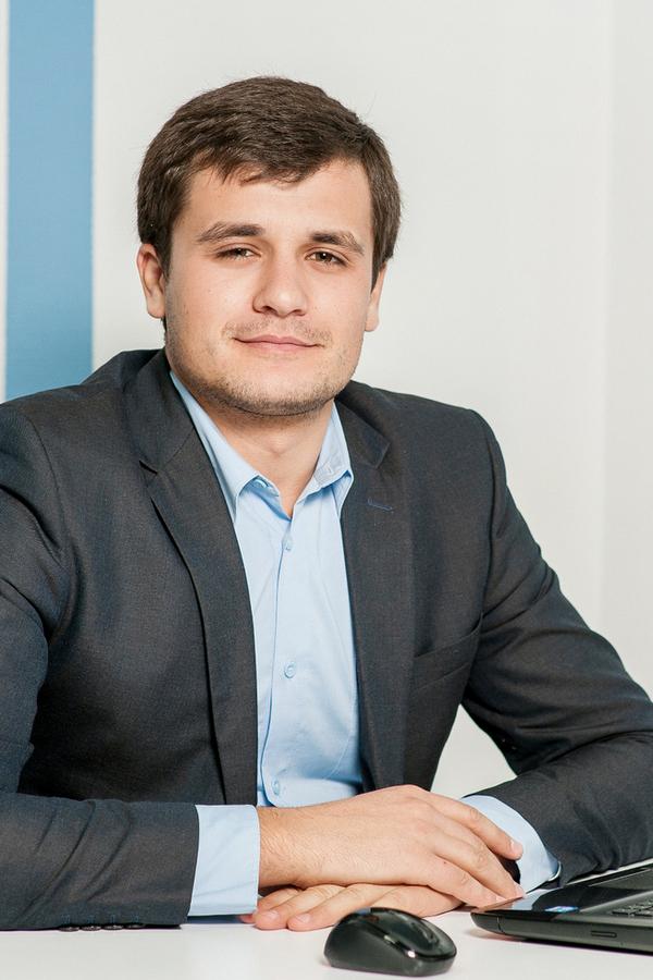 Vasile Stegarescu